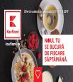 Kaufland - promotii si reduceri - catalog 8 - 14 noiembrie 2017