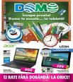Domo catalog - Incepe scoala 02.09.2014 - 17.09.2014