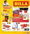 Billa catalog 23.10.2014 - 29.10.2014