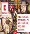 Kaufland - promotii si reduceri - catalog 23 - 29 august 2017