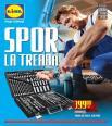 Lidl catalog - Spor la TREABA - 04.08.2014 - 10.08.204