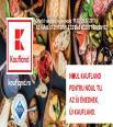 Kaufland - promotii si reduceri - catalog 19 - 25 iulie 2017