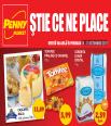 Penny Market Oferta 25 - 31 Octombrie 2017