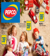 Pepco - catalog idei de Craciun - 8 - 14 decembrie 2017