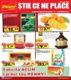 Penny Market catalog 18 - 24  ianuarie 2017