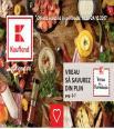 Kaufland - promotii si reduceri - catalog 18 - 24 octombrie 2017