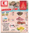 Kaufland - promotii si reduceri - catalog 7 - 13 decembrie 2016