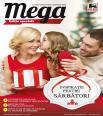 Mega Image - Catalog editie speciala de Sarbatori 20.11.2014 - 23.12.2014