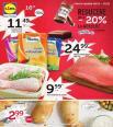 Revista Lidl disponibila prin posta ONLINE 26 ianuarie - 1 februarie 2015