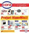 Cora catalog PRETURI HIPERmici 01.10.2014 - 14.10.2014