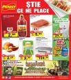 Penny Market catalog - TOAMNA SE NUMARA CONSERVELE 27.08.2014 - 02.09.2014