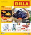 Billa catalog 28..08.2014 - 03.09.2014