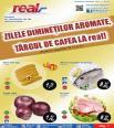 REAL - Arad, Constanta, Oradea, Suceava - ONLINE catalog  29 ianuarie - 11 februarie 2015