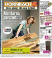 Hornbach catalog - catalog de oferte 01.10.2014 - 28.10..2014