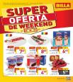 Billa - super OFERTA de weekend 22.08.2014 - 24.08.2014
