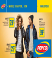 Pepco catalog moda de toamna - 22 - 28 septembrie 2017