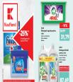 Kaufland - promotii si reduceri - catalog 11 - 17 octombrie 2017
