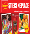 Penny Market catalog oferte 17 - 23 ianuarie 2018