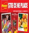Penny Market catalog oferte 17 - 23 ianuarie 2018