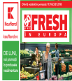 Kaufland - promotii si reduceri - catalog 17 - 23 ianuarie 2018