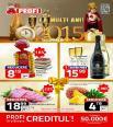 Profi - catalog - La Multi Ani 2015 ! 27.12.2014 - 06.01.2015