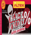 Altex - catalog Black Friday 16 - 22 noiembrie 2017