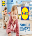 Lidl catalog oferte 22 - 28 ianuarie 2018