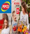 Pepco - Sarbatori magice - catalog 1 - 7 decembrie 2017