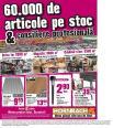 60 000 de articole pe stoc la HORNBACH intre 27 aprilie - 22 mai