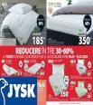 JYSK catalog oferte 4 - 17 ianuarie 2018