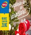 Pepco catalog oferte 15 - 28 decembrie 2017