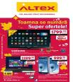 Catalog de oferte Altex 18.09.2014 -01.10.2014