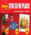 Penny Market catalog 10 - 16 ianuarie 2018