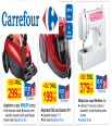 Carrefour catalog produse nealimentare 21 septembrie - 4 octombrie 2017
