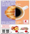 Kaufland - promotii si reduceri - catalog 14 - 20 iunie 2017