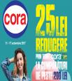Cora - catalog aniversar 11 - 17 octombrie 2017