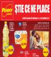 Penny Market catalog promotii 18 - 24 octombrie 2017
