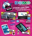 Domo - PINK DAYS - catalog 28.08.2014 - 01.09.2014