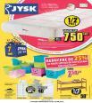 JYSK  catalog 11.09.2014 - 24.09.2014