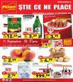 Penny Market catalog 03.09.2014 - 09.09.2014