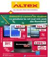 Altex catalog 02.10.2014 - 15.10.2014