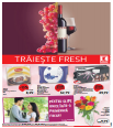 Kaufland - promotii si reduceri - catalog 1 - 7 martie 2017