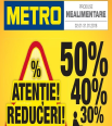 Metro - catalog produse Nealimentare 2 - 31 ianuarie 2018