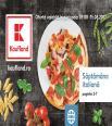 Kaufland - promotii si reduceri - catalog 9 -15 august 2017