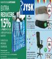JYSK catalog Reducere Aniversara 21 septembrie - 4 octombrie 2017
