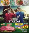 Lidl catalog - porneste intr-o calatorie culinara prin ITALIA - 20.10.2014 - 26.10.2014