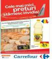 Carrefour cataloage valabile intre 16.10.2014 - 22.10.2014