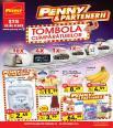 PENNY MARKET  - catalog - Tombola Cumparaturilor - saptamana asta 10x Samsung Galaxy S5 - 22.10.2014 - 28.10.2014
