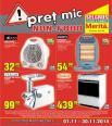 Selgros catalog 3 zile de foc 31.10.2014 - 02.11.2014 si catalog pret mic noiembrie