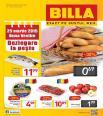 Billa online catalog 19 - 25 martie 2015